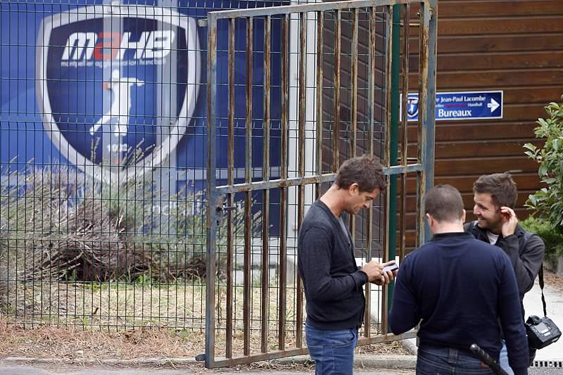 Presidente do Montpellier suspeito de resultado combinados