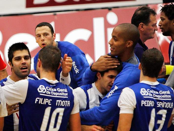 FC Porto afasta ABC das meias-finais da Taça de Portugal