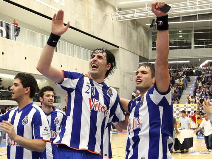 FC Porto, Benfica e Sporting partem como favoritos
