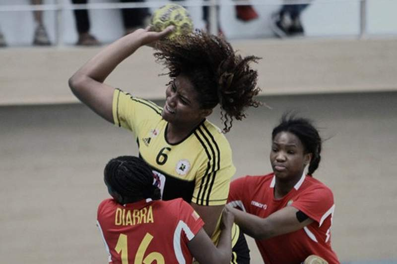 Angola eliminada pela Tunísia