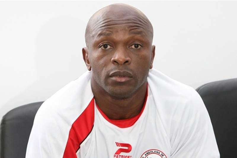 Angola ainda tem possibilidades para segundo lugar