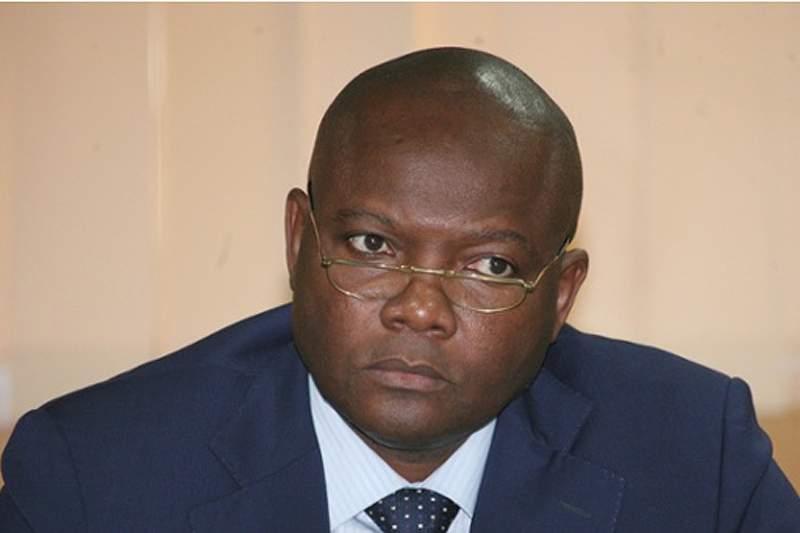 Angola quer organizar Campeonato Africano em 2016