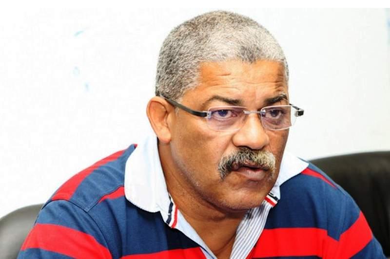 Presidente da Federação quer mudar preparação da seleção masculina