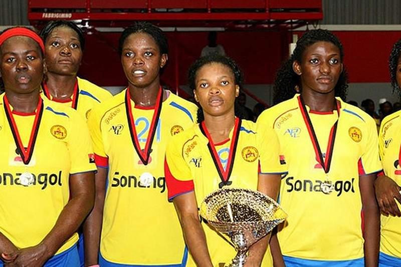 Equipas angolanas estreiam-se com vitória na Taça das Taças
