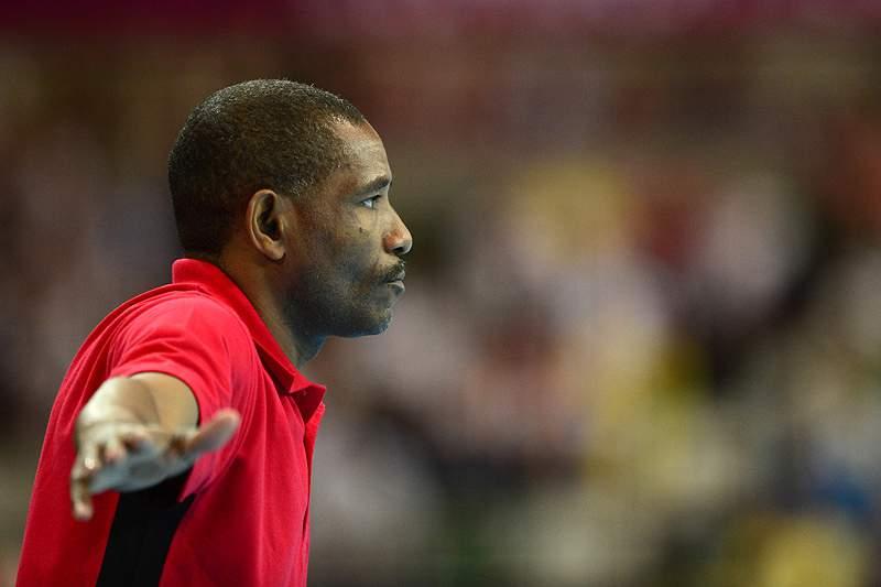 Angola já prepara Campeonato Africano