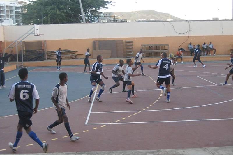 Federação de Cabo Verde com novo vice-presidente