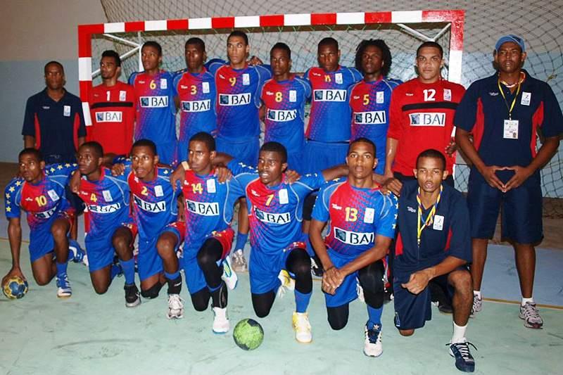 Cabo Verde elimina Mali e joga a final com Senegal