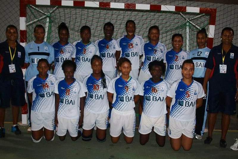 Cabo Verde fora da final do Trophy Challenge