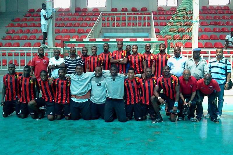 1º de Agosto sagra-se campeão angolano