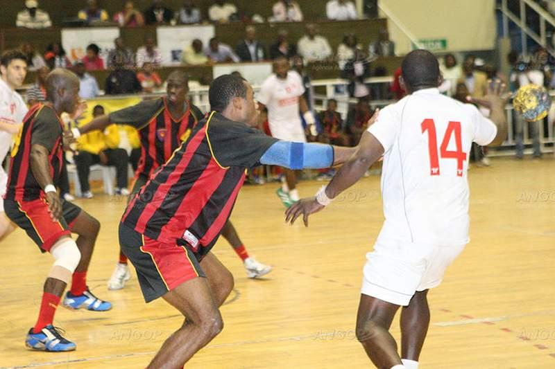 1º de Agosto joga à campeão e vence Taça de Angola
