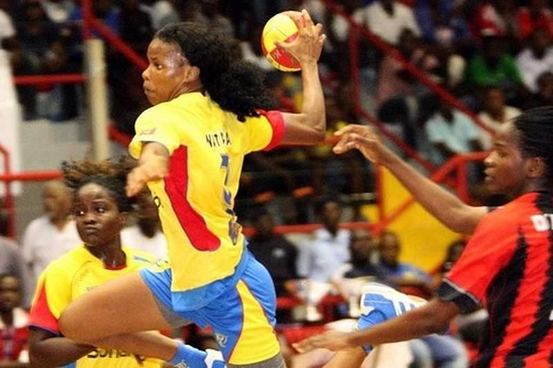 Petro de Luanda vai defender o título na final da Taça das Taças