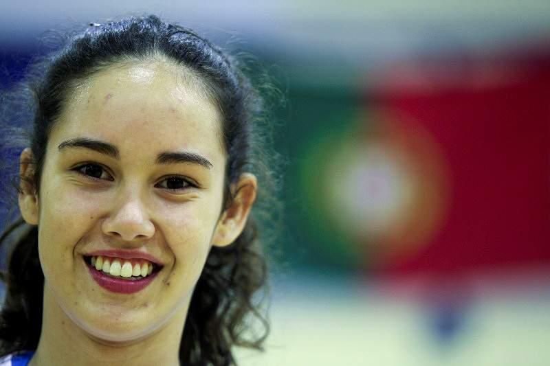 Patrícia Rodrigues, a