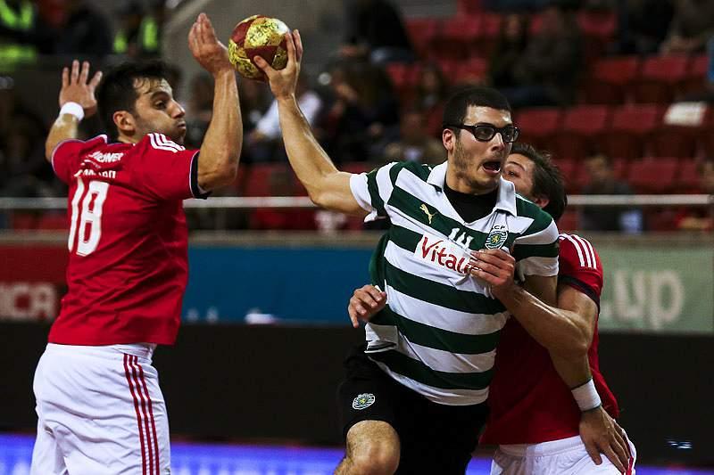 Sporting e Benfica empatam no dérbi