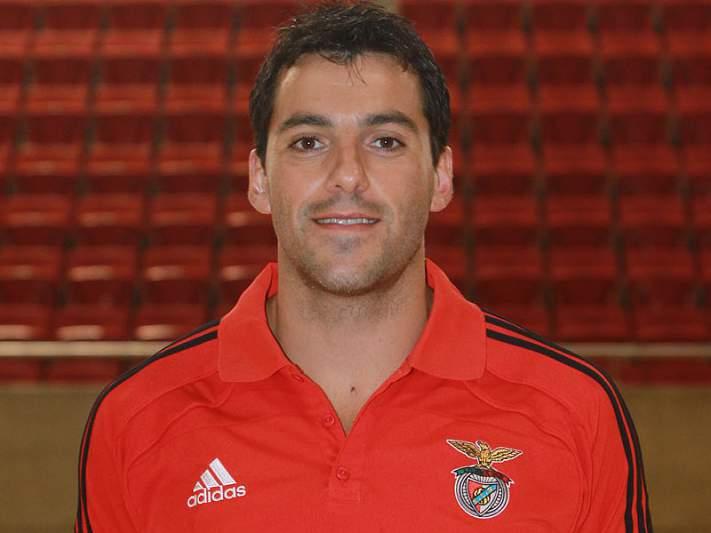 Benfica entra a vencer na Taça EHF