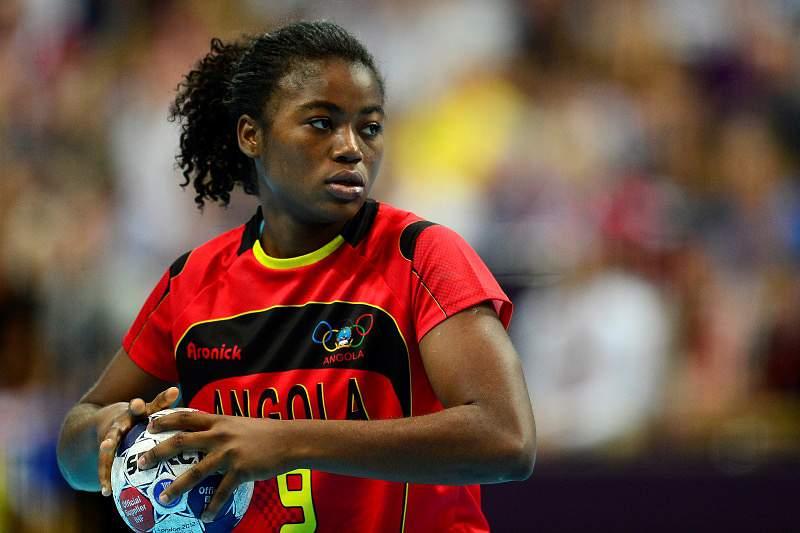 Seleção feminina angolana perde frente ao Hypo No da Áustria