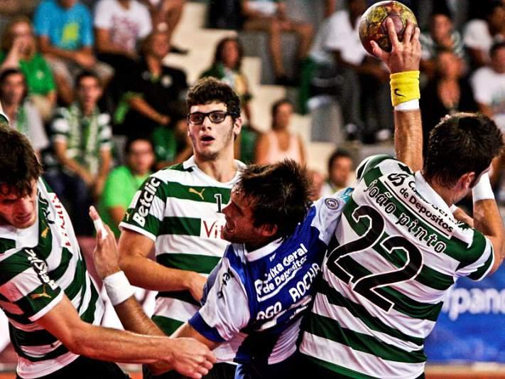 FC Porto–Sporting marca regresso do campeonato