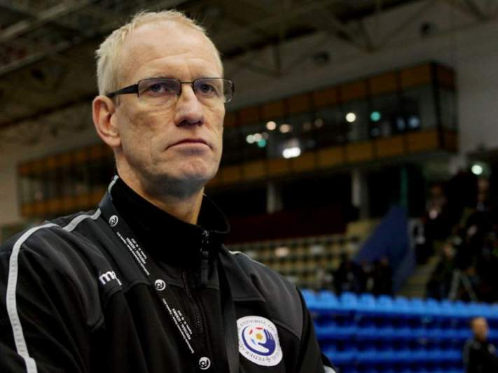 Mats Olsson acredita no apuramento
