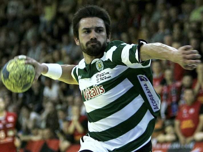 Pedro Solha e Fábio Magalhães vão renovar contrato