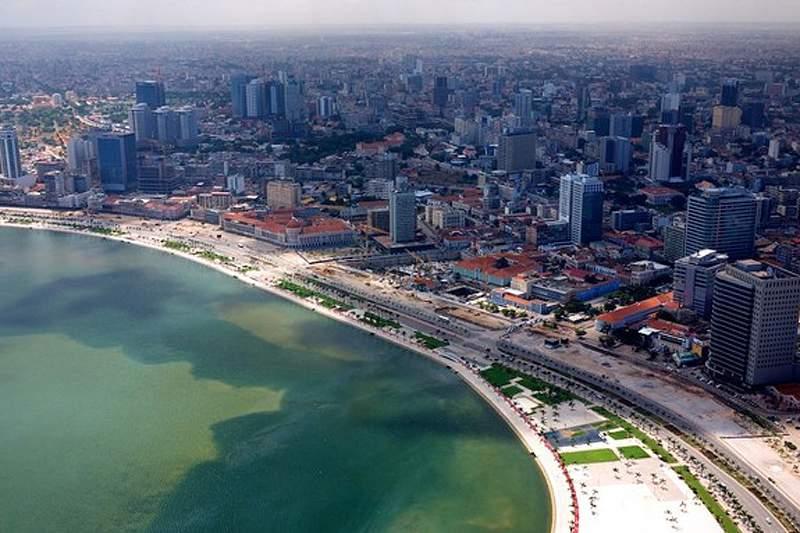 Clube Naval de Luanda comemorou 131 anos de existência