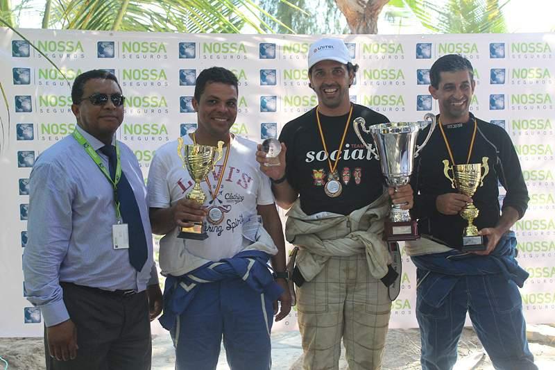 Social Team em 1º lugar para a conquista do título do CARR