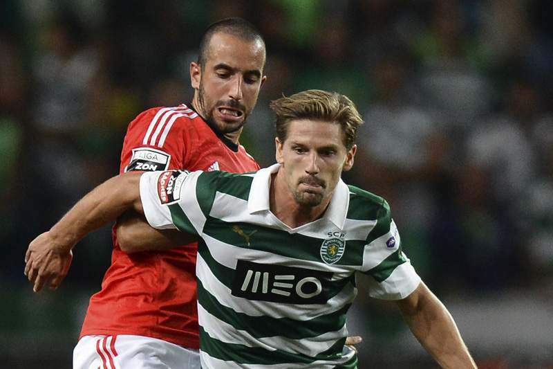«Benfica teve apenas posse de bola»