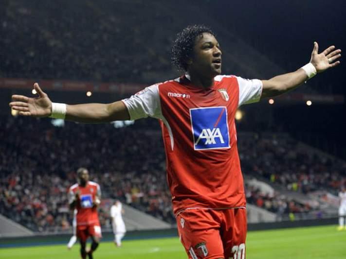 Braga-Besiktas nos 16 avos de final