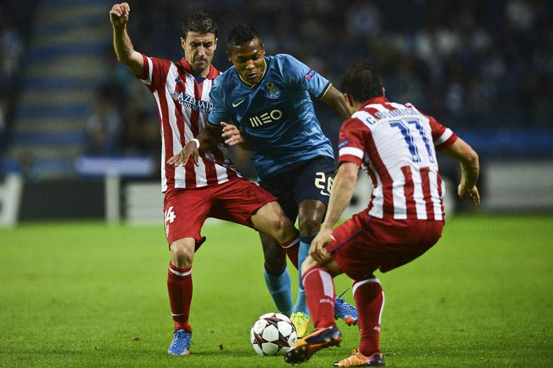 FC Porto não será cabeça de série na Liga Europa, ao contrário de Benfica