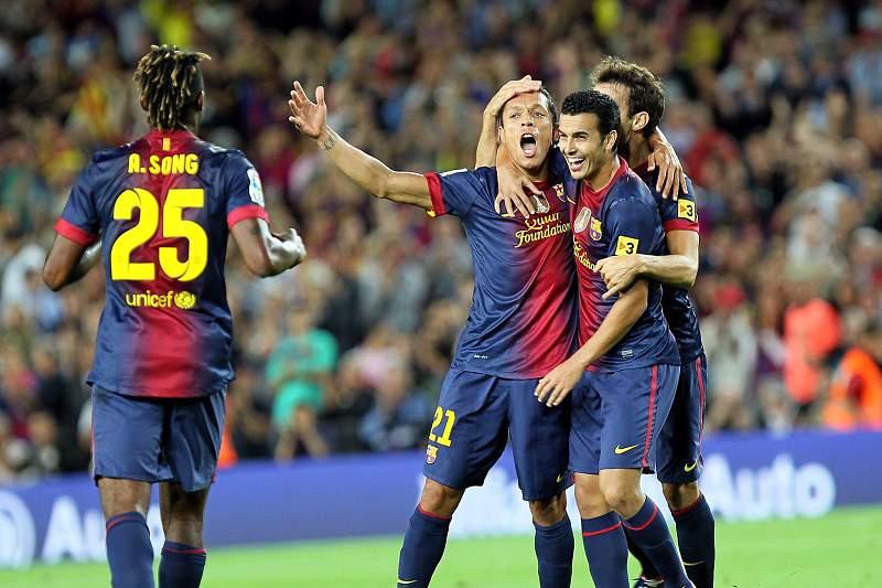 Presidente do Barcelona alheio ao caso Ronaldo