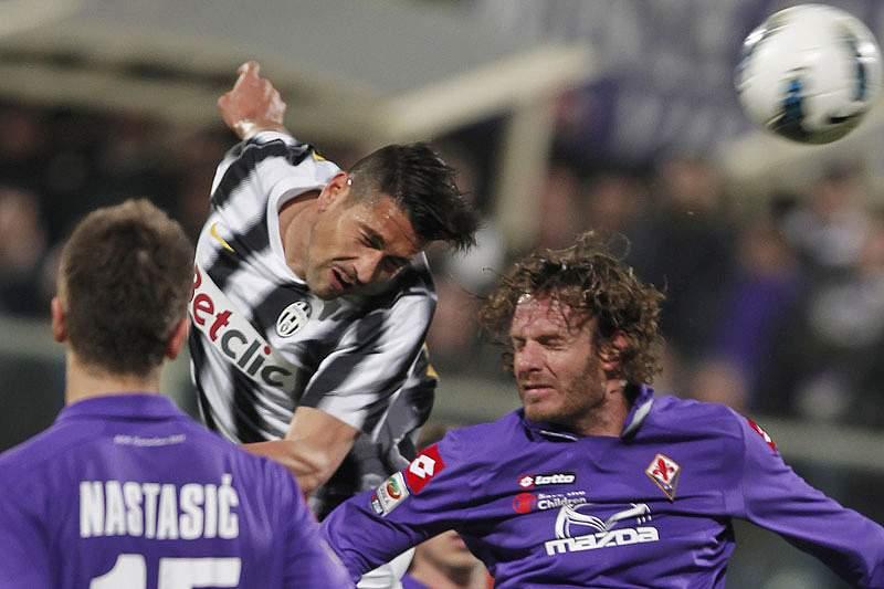 Fiorentina procura vingança contra
