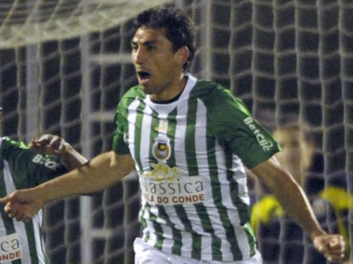 João Tomás bisa na vitória do Rio Ave sobre o Freamunde
