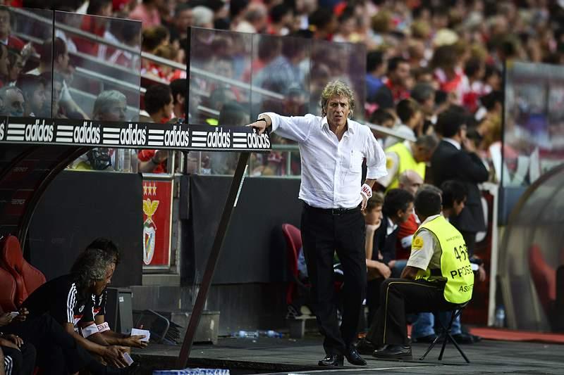 Compensa apostar a favor do Benfica