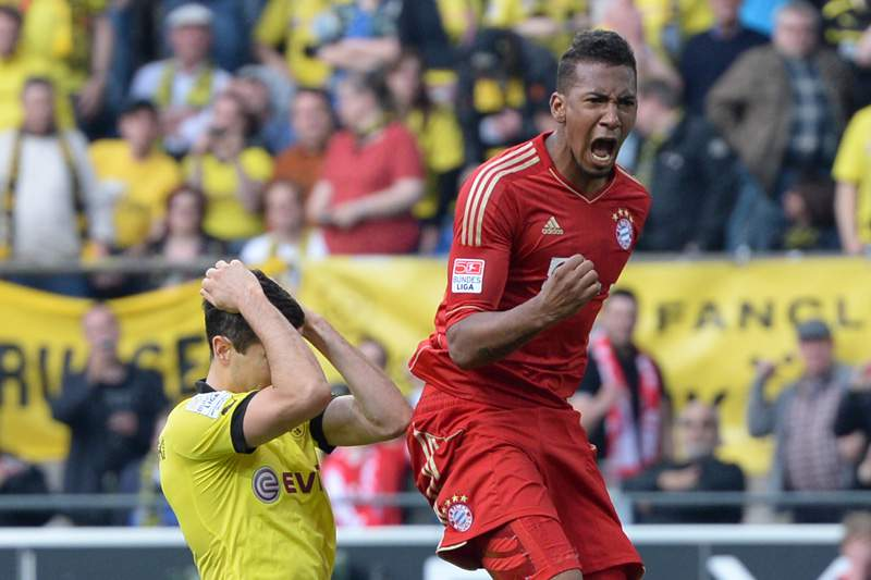 Bayern Munique favorito frente ao Borussia Dortmund