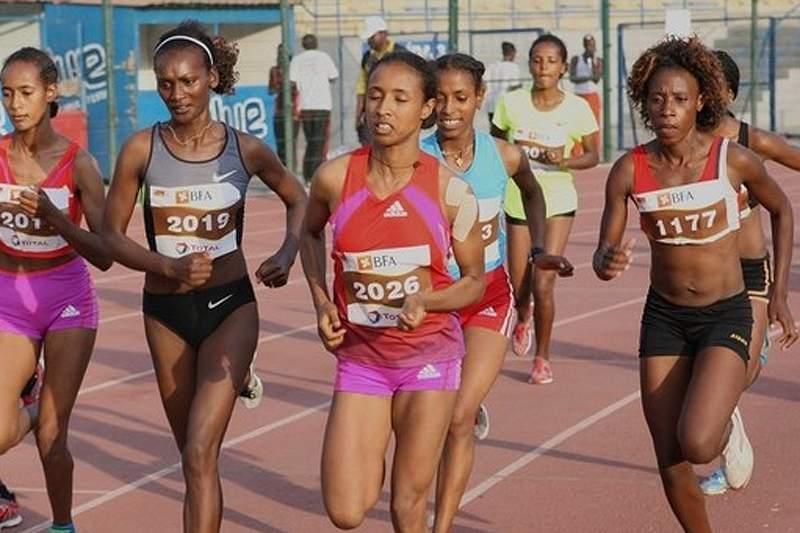 Luanda alberga 1ª edição da prova pedestre da mulher