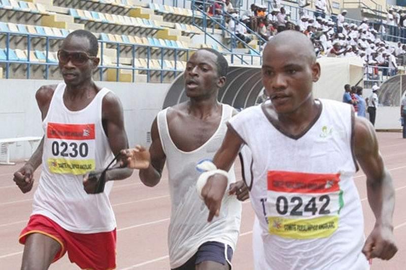 Fundação Lwini abre taça com 177 atletas