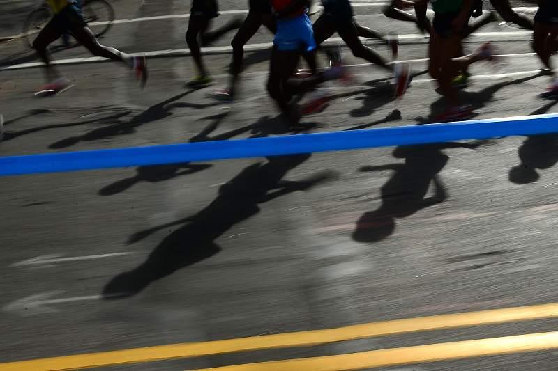 Leiria estreia meia maratona a 14 de junho