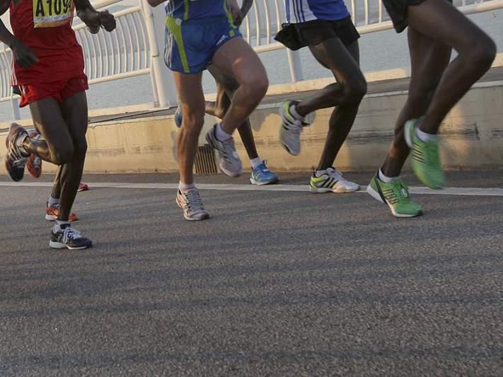 Bedan Karoki e Debele vencem meia maratona de Lisboa