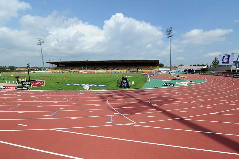 Portugal arranca com duas medalhas de ouro no atletismo