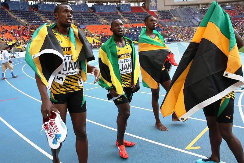 Programa de controlo antidopagem jamaicano sob suspeita