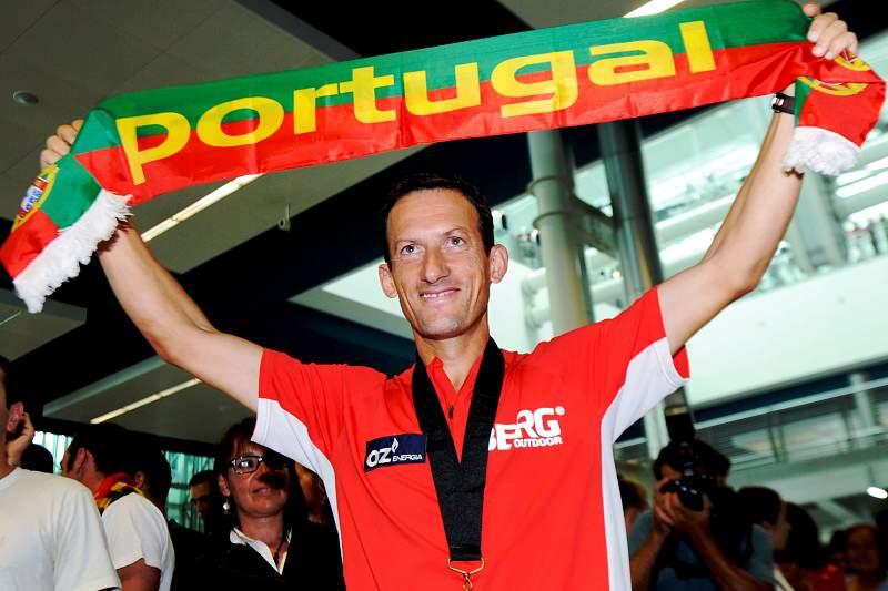 Carlos Sá abandona Ultra Maratona do Monte Branco