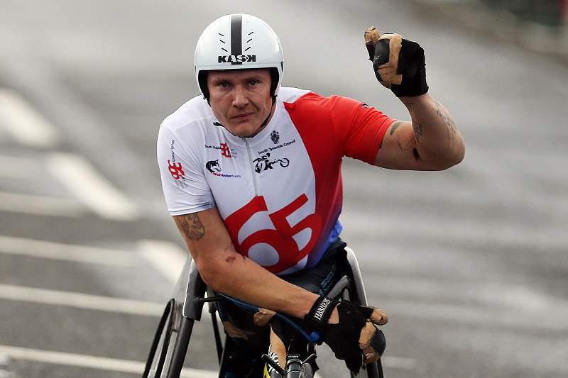 Dia Paralímpico convida população a ser atleta por um dia