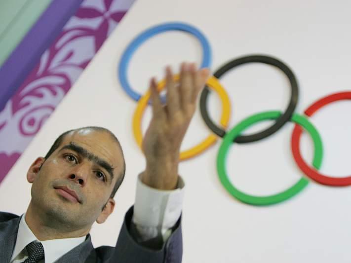 Essar Gabriel é o novo secretário-geral da IAAF