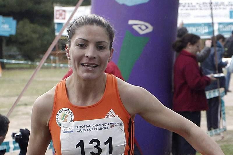 Leonor Carneiro falha prova devido a lesão