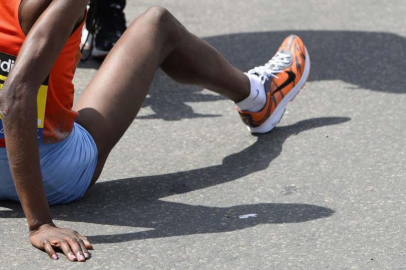 Três mortos confirmados na Maratona de Boston