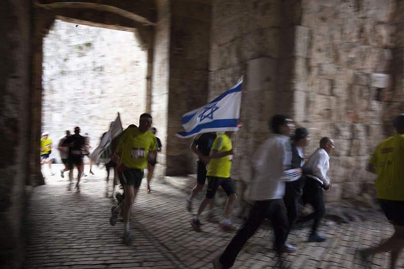 Israel recusa saída a 26 corredores de Gaza