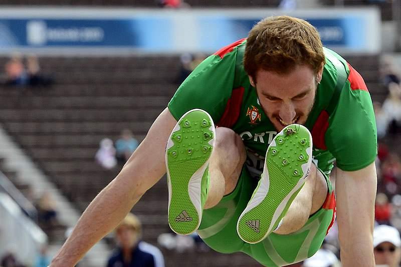 Portugueses competem na quarta-feira
