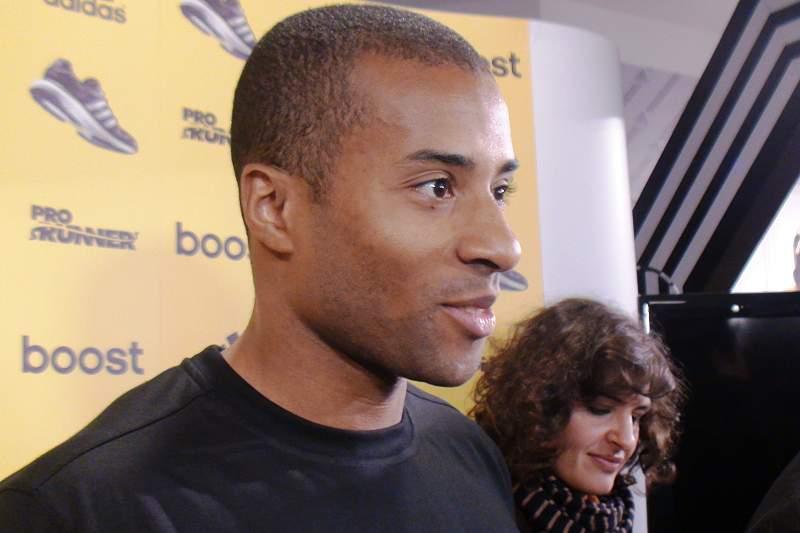 Discoteca nega insultos racistas a Nelson Évora