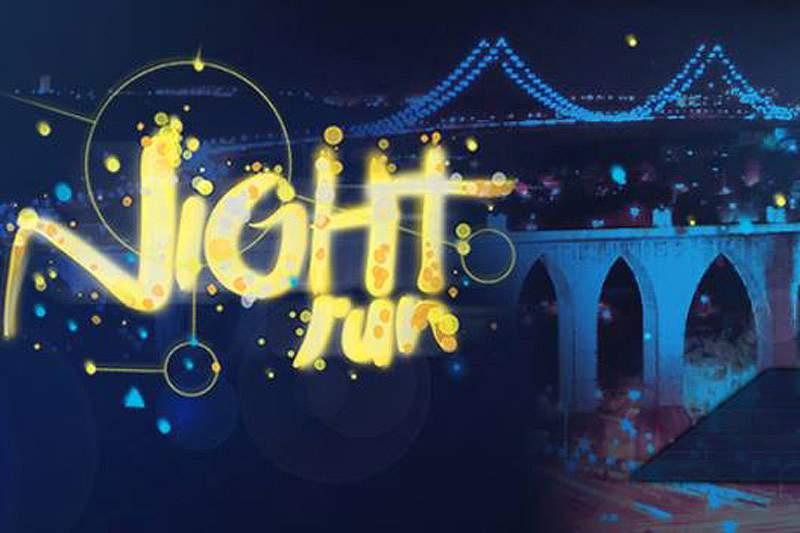 Ganhe uma inscrição para o Lisboa Night Run!