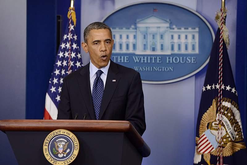 Obama presta homenagem às vítimas na quinta-feira