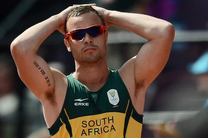Patrocinadores abandonam Pistorius