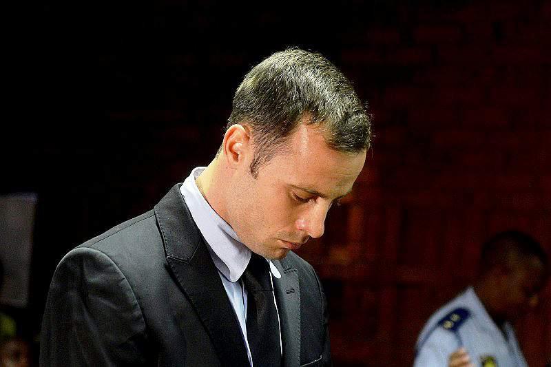 Caução de 85 mil euros para Pistorius